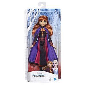 Hasbro: Disney Frozen - Anna - E6710ES0