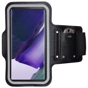 Samsung Galaxy Note20 Ultra Sport Armband Handyhülle Tasche Fitness Lauf Hülle