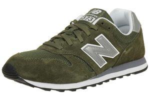 New Balance ML373OLV Classic Sneaker Herren Schuhe olive 373, Schuhgröße:39.5 EU