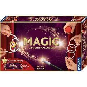 Kosmos 698010 - Magic Adventskalender 2020