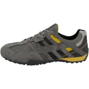 Geox Sneaker low grau 43