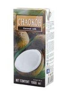 Kokosmilch Chaokoh 1L