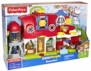 Fisher-Price Little People Bauernhof