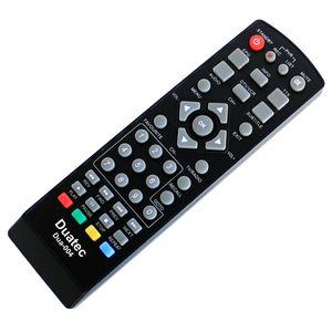 Ersatz Fernbedienung Trekstor HD SatReceiver Cepto S2 Remote