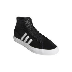 adidas Matchcourt High RX Mode-Sneakers Schwarz B22786