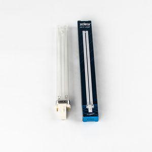 UVC Wasserklärer Ersatzlampe 11W für Teichfilter Wasserklärer UVC Sockel G23