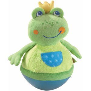 HABA Stehauffigur Frosch 15 cm 005859