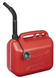 IWH Kraftstoffkanister Kunststoff 20 l rot