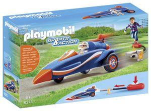 PLAYMOBIL 9375 Stomp Racer