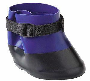 Protect Hufschuh Krankenschuh Hufschutz Pferdeschuh Krankenhufschuh, Größe:S