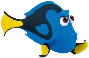 Bullyland 12626 - Spielfigur - Disney Pixar Findet Dorie - verwundert