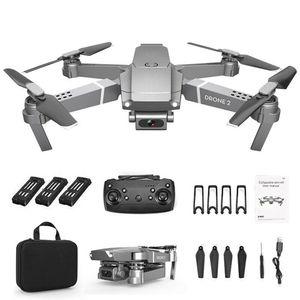 Drone x Pro 2.4G Selfie WIFI FPV Mit 1080P HD Kamera Faltbarer RC Quadcopter RTF