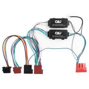 Aktiv System Adapter für Audi