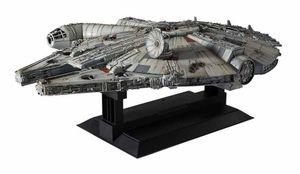 """Revell Millennium Falcon - 1:72 - Montagesatz - Shuttle - Millennium Falcon """"Perfect Grade"""" - Beide Geschlechter - Star Wars"""