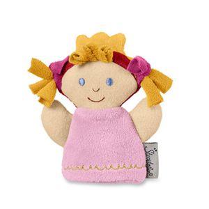 Sterntaler Babyspielzeug Prinzessin Fingerpuppe