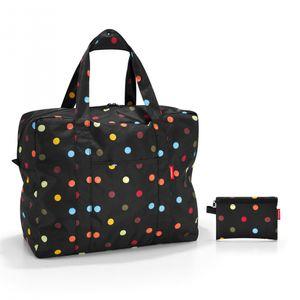 reisenthel mini maxi touringbag Tasche Reisetasche dots AD7009