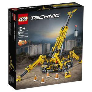 LEGO® Technic Spinnenkran, 42097