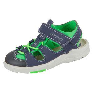 Ricosta Schuhe Gery Nautic Neongreen Kent Mamba, 3320100561, Größe: 26