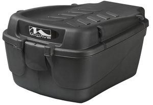 M-Wave Amsterdam Easy Box XL 19 Liter schwarz