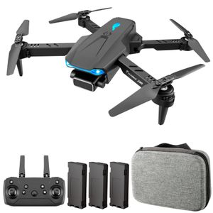 S89 RC-Drohne fš¹r Anf?nger RC Aircraft Mini Folding Altitude Hold Quadcopter RC-Spielzeugdrohne fš¹r Kinder mit kopflosem Modus