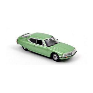 Norev 158512 Citroen SM grün metallic Maßstab 1:87 Modellauto