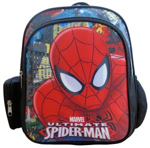 Paxos Kindergarten Rucksack Kita Kinderrucksack Spider-Man Spiderman Ultimate