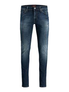 Jack & Jones Herren Jeans 12177507 Blue Denim