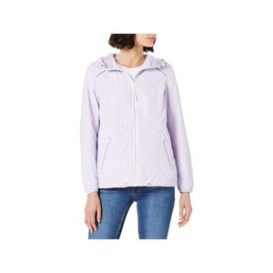 Cecil Jacke kurz Damen TOS Melange Windbreaker Größe XL, Farbe: 22647 chalked violet