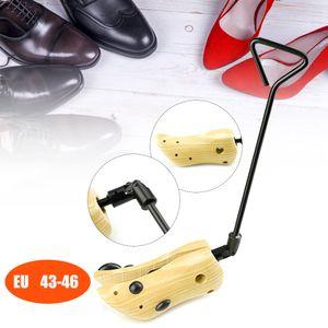 Einstellbare Schuhe Bahre Frauen Maenner Schuh Stiefel Schuhe Expansionsmaschine