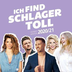 Ich find Schlager toll: Herbst/Winter 2020/21 - Various Artists