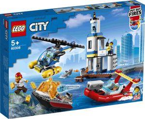 Lego LGO CITY FW-KUESTEN- EINS.SELT.SET EINS.SELT.SET