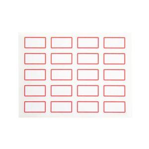 Oblique Unique 240 Vielzweck Etiketten zum Beschriften Kennzeichnen Selbstklebend Haushalt Büro
