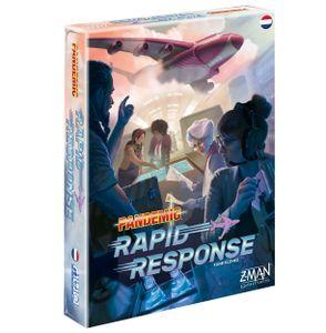 Z-Man Games Pandemische Krisenreaktion