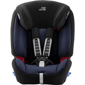 Britax Römer Multi Tech III Kindersitz , Farbe:Cosmos Black