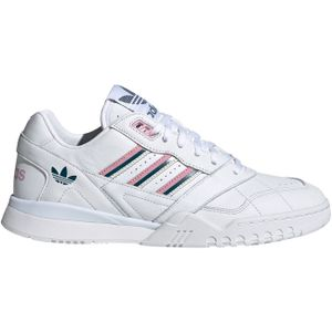 Adidas Originals Damen Sneaker A.R. TRAINER W , Größe Schuhe:40 2/3, Farben:ftwwht/trupnk/tecmin