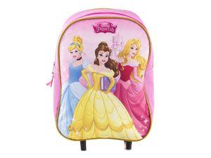 Disney Kinder Trolley Princess Magic Castle
