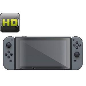 2x Displayschutzfolie für Nintendo Switch Displayfolie Schutzfolie HD KLAR