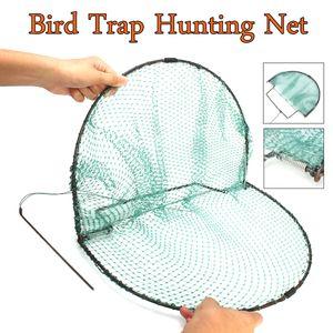 Pathonor Vogelnetz Vogelfalle Spatzen Elsternfalle Taubenfalle Netzfalle Lebendfalle Netz 40cm