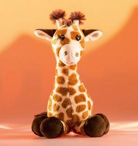 Schaffer 5561 Giraffe Bahati 23cm Plüsch Kuscheltier Schlenker