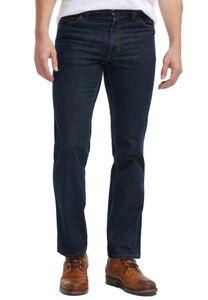 Mustang - Slim Fit - Herren 5-Pocket Jeans, Medium rise,  Tramper (1006742), Größe:W33/L34, Farbe:Denim Blue (5000)