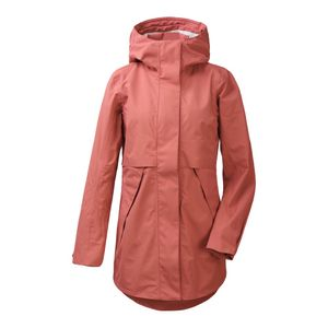 Didriksons Edith Women's Parka 2 - Übergangsmantel, Größe_Bekleidung_NR:46, Didriksons_Farbe:pink blush
