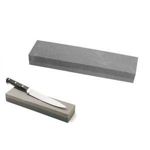 Wetzstein Schleifstein Abziehstein Schärfstein Messer doppelseitig 200 mm