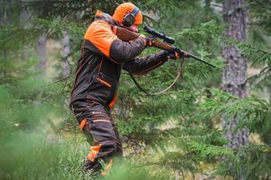Pinewood 5990 Wild Boar Extrem Jacke L