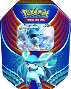 AMIGO 45020 PKM Pokemon Tin 74 Glaziola