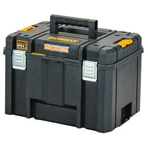 DeWalt DWST83346-1 TSTAK-Box Gereedschapskoffer met korte hendel