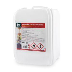 2 x 10 Liter Bioethanol 100% in 10 L Kanistern