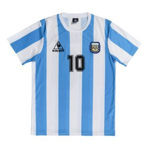 Maradona Messierique Terme, Fußballtrikot@#XXL