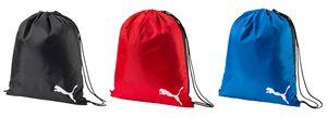 PUMA Pro Training II Gym Sack Sporttasche Schwarz, Größe:OneSize