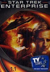 Star Trek - Enterprise - Season 1.1