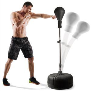 Punchingball I Höhenverstellbar 110 - 150 cm